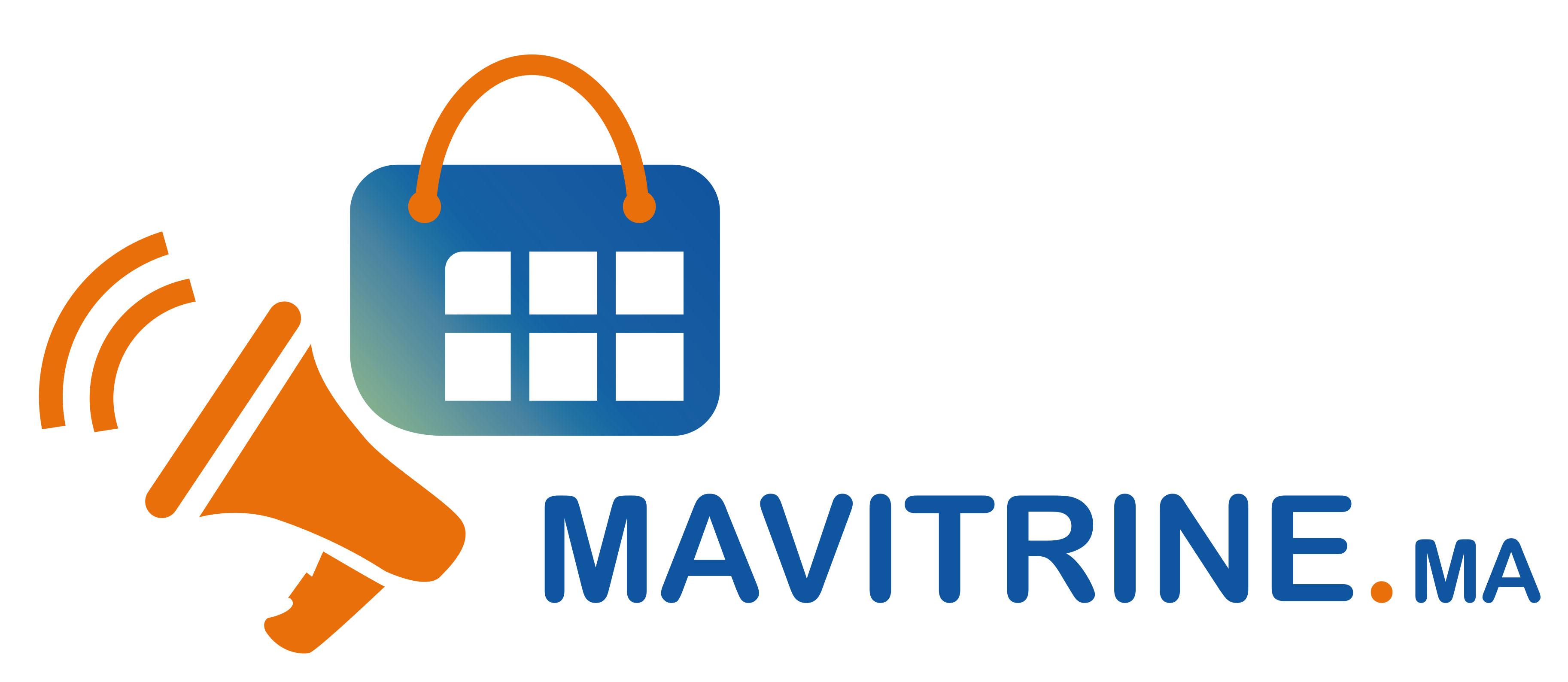 Logo Mavitrine